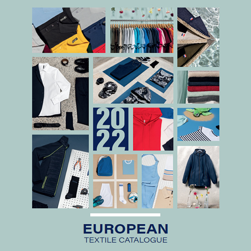 European Textile Catalogue